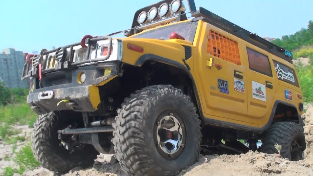 Hummer h2 off road accessories best accessories 2017 rc off road extreme 4x4 scale trucks in mud hummer h2 vs land vanachro Images