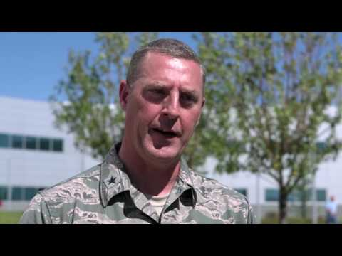 DIA's Beyond the Beltway: U.S. North American Aerospace Command and U.S. Northern Command