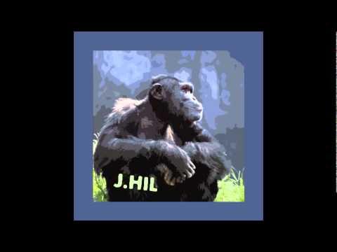 J.Hil - Welcome To Black Christmas (Army Of The Pharoahs vs Damian Marley)