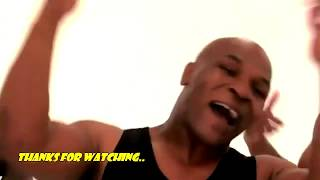Top 5 Mike Tyson Fights
