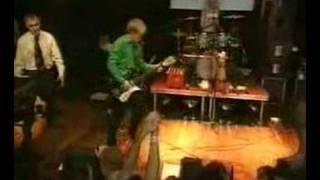 bob hund : Allt På Ett Kort : Live Lund 1996