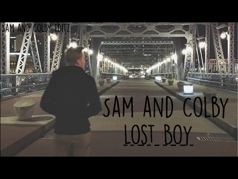 Sam And Colby- Lost Boy
