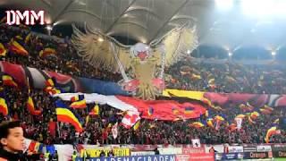 Centenarul sarbatorit in PCH la Dinamo - fcsb 1-1