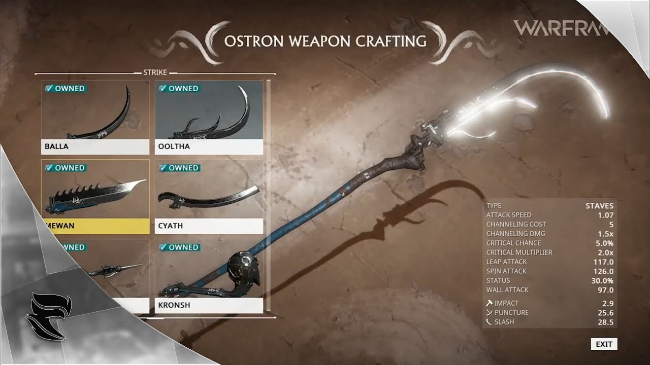 Warframe how to buy more weapon slots