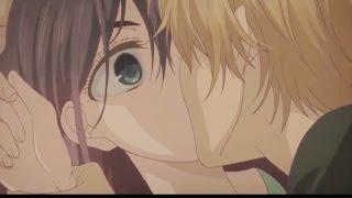 Watashi ga motete dousunde.|Kiss him not me. Nana and Kae. Ep 8
