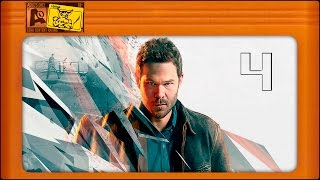 Quantum Break - [#4] Продолжение фильма :)