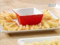 البطاطس المقرمشه وحفظها على طريقة الشيف #هاله_فهمي من برنامج #البلدى_يوكل #فوود