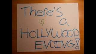 "Hollywood Ending- ""Hollywood Ending"" Lyric Video"