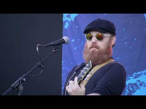 Marc Broussard-Try Me, Fire on the Bayou, Love and Happiness