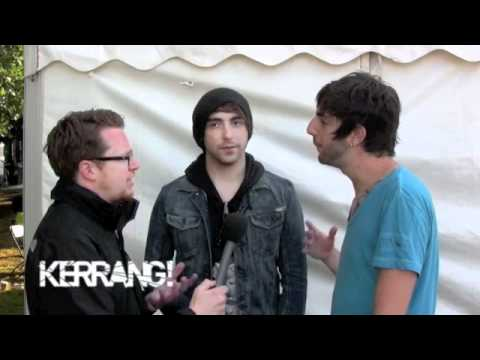 Kerrang! Podcast: All Time Low