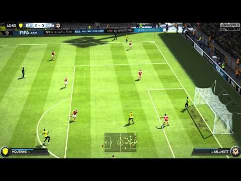 FIFA 15 Career - Day 36 - Preparing for Transfer Window