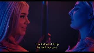Смотреть клип Jok'Air - Bonbon À La Menthe Feat Mallaury
