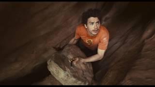 1 на 1 с природой ... отрывок из фильма (127 Часов/127 Hours)2010