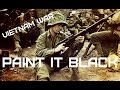 Vietnam War u2022 The Rolling Stones - Paint In Black Mp3