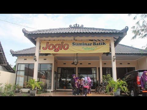 batik-suminar-pelopor-batik-khas-kabupaten-kediri