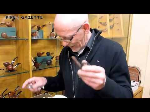 Fumer la pipe: les conseils de Patrick Cornu