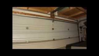 Torquemaster Garage Door Spring Fix