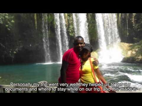 Rise and Shine Rwanda: TOUR AGENCY SUSA