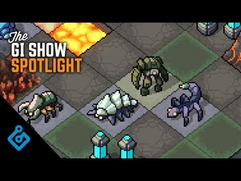 We Like Into The Breach More Than FTL