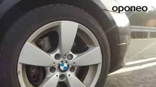 Pneumatici Run Flat ● Guida Oponeo™(I Pneumatici di tipo Run Flat consentono una guida sicura dopo la perdita della pressione degli pneumatici, dovuta alla foratura oppure dovuta ad un altro tipo di ..., 2016-06-13T09:11:55.000Z)