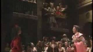 """""""Carmen"""" de Bizet - Acte IV - Carmen et Escamillo"""