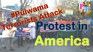 Pulwama Terrorists Attack | World United Against Terrorism | Tribute to martyrs | PlaceTales