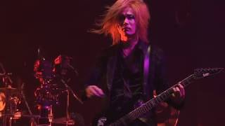 【LIVE】the GazettE「紅蓮」【HD】