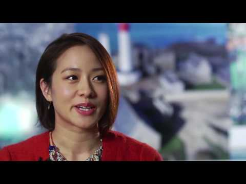 French Consulate Interviews (Cantonese)