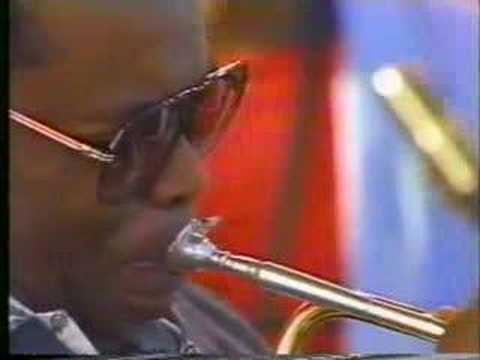 Herbie Hancock and VSOP Reunion - Eye of The Hurricane 1986