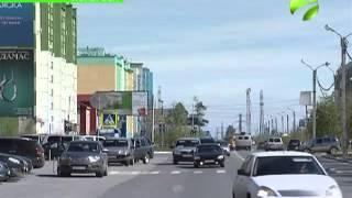 видео Пробило крышу. Авто Мойсона. Ураган. 13.07.2016