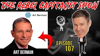 Art Berman (Energy Deep Dive, Realities of Renewables, Where's The Price Of Oil Going?)