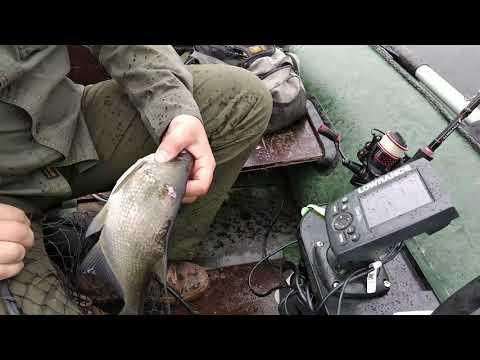 Необычная рыбалка на