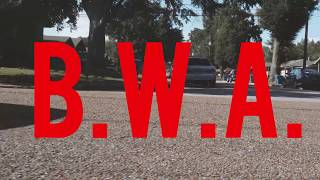 BWA Kane - B.W.A. (Official Video) [Directed By LokeeMadeIt] Sony a6500