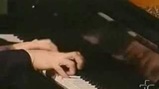 Evgeny Kissin - Liszt - Feux Follet