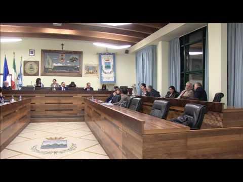 Consiglio Comunale del 20/12/2016 P4