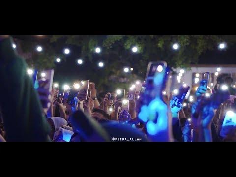 Live - Fiersa Besari : Waktu Yang Salah