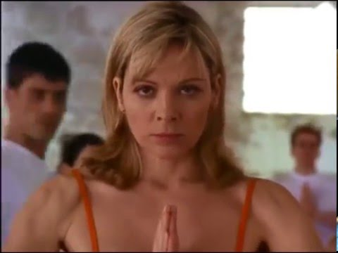 Sex And The City - Samantha & Yoga Class