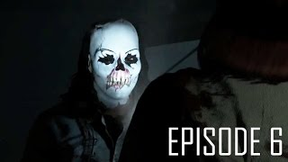 "Until Dawn Episode 6 ""Psychosis"" 1080p HD"