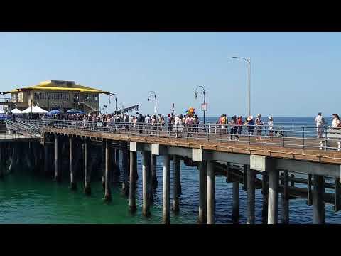 Santa Monica film making(1)