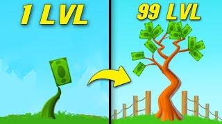 MOJE DRZEWKO PIENIĘDZY?! I Money Tree