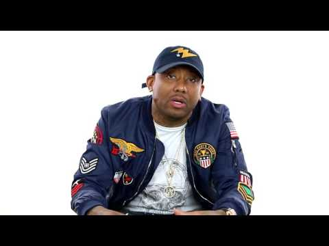 Maino: New York Still Has Unity and Pride Issues In Regards To Their Record Breaking System