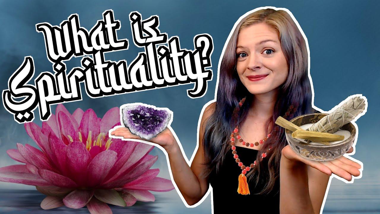 The 6 Fundamentals Of Spirituality
