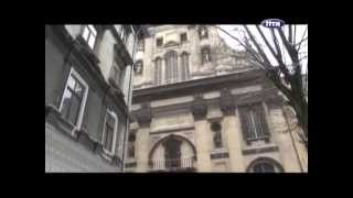 Конфлікт між Церквою Петра і Павла та «Равликом»(, 2013-03-05T16:08:47.000Z)