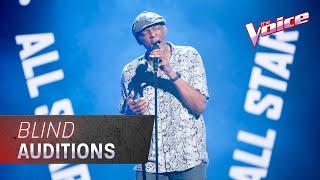 Baixar The Blind Auditions: Steve Clisby Sings 'Magic' | The Voice Australia 2020