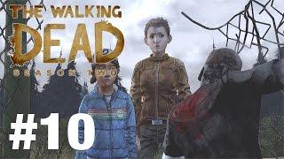 NOOO! HE TURNED | THE WALKING DEAD SEASON 2 #10