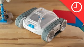 Sphero RVR Review: Learn to code with this nimble, customizable robot