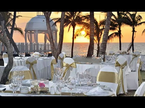 What to expect when you arrive for your wedding with Melia Cuba