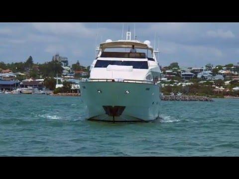 Around Moreton Bay #7  Tangalooma