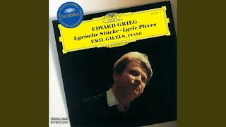 Grieg: Lyric Pieces Book IX, Op.68 - 2. Grandmother's Minuet