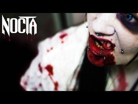 Nocta - Offizieller Teaser (2017) - Vampirfilm Zombiefilm Splatterfilm Liebesfilm